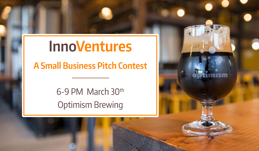 You're Invited to InnoVentures