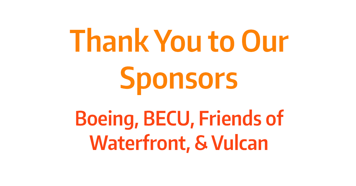Thank You, InnoVentures Sponsors
