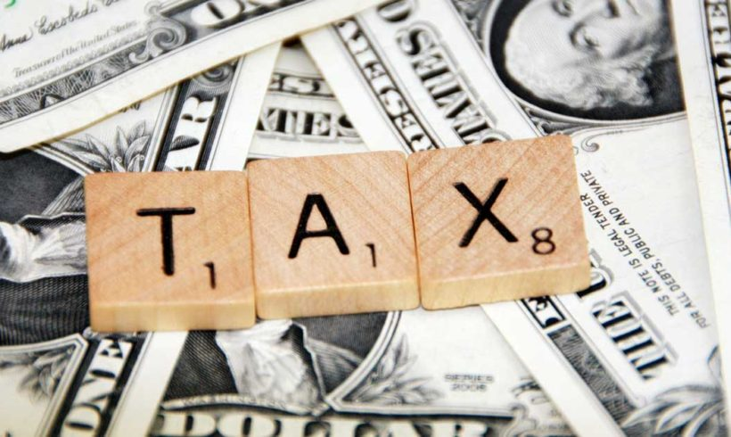 Tax Season: Your Favorite Time of Year
