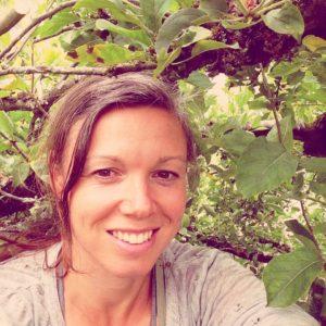 Lacewing Britt Willey