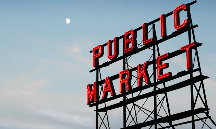 Partner Spotlight: Pike Place Market