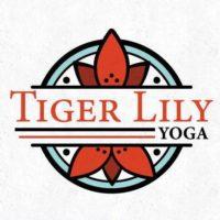Tiger Lily Yoga