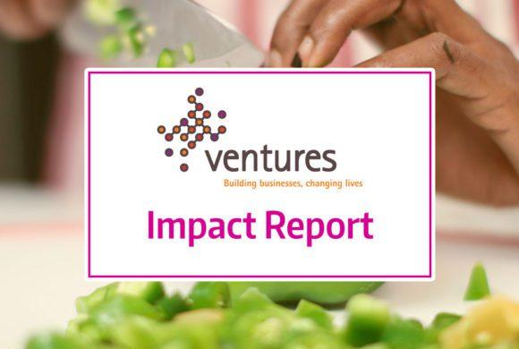Impact Report: 2017 Annual Survey