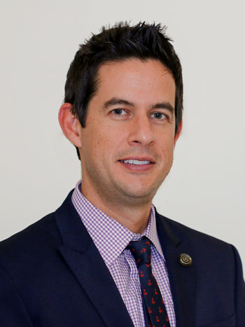 Beto Yarce, Executive Director