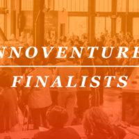 Meet the InnoVentures Finalists!