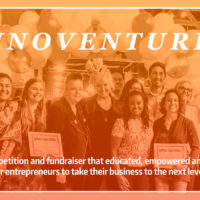 InnoVentures 2018: Women on Top