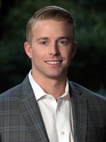 Aaron Cahoon
