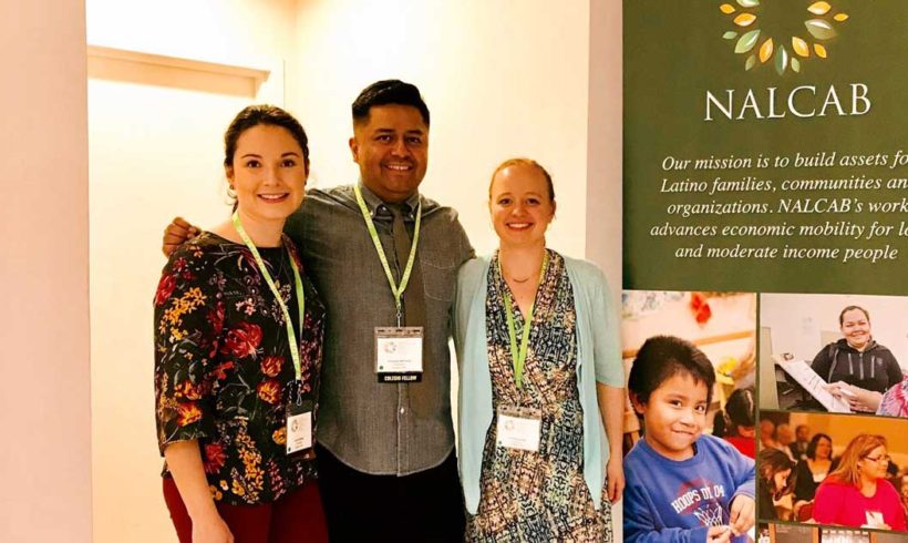 Our Experience at the 2018 NALCAB Conference
