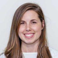 Brittany Kirk, Ventures Alumnus