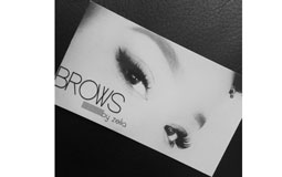 Brows-by-Zelia