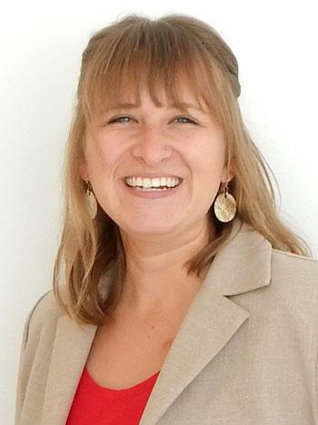 Jacquee Kurdas, Director of Development