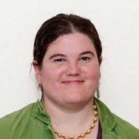 Jen Hughes, Ventures Alumnus