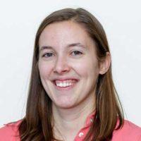 Kellie Kinzel, Ventures Alumnus