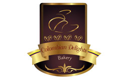 Colombian Delights Bakery