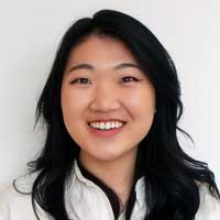 Eunice Jung, Ventures Intern