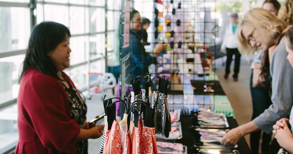 Partner Spotlight: Pike Place Market Daystall Program