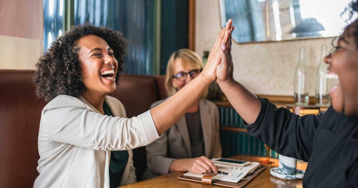 How Ventures Supports Women