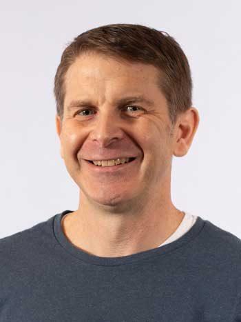 Chris Rooks, Treasurer