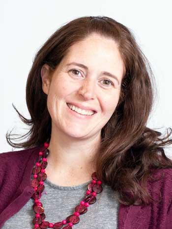 Laura Fletcher, Associate Director