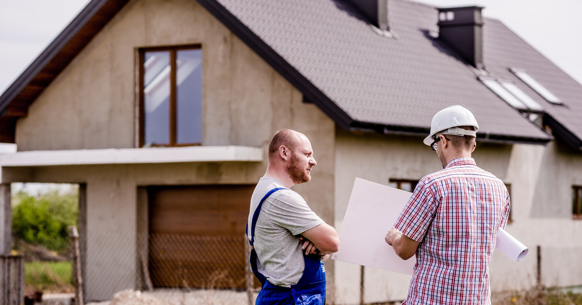 Are you considering buying a house?
