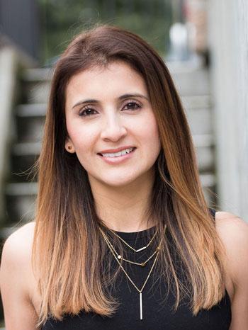 Ximena Juarez*