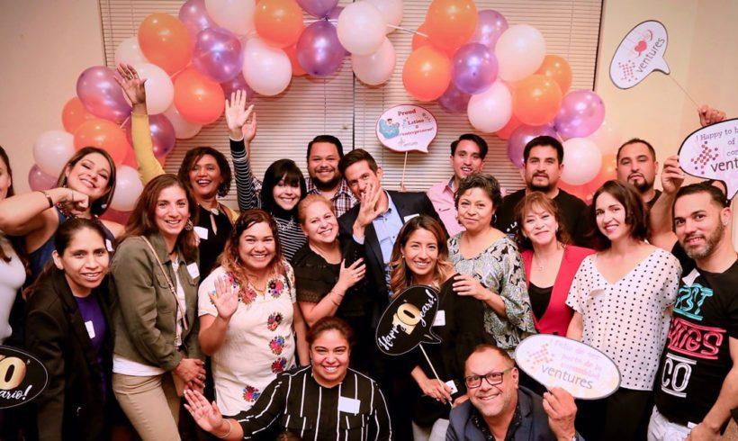 """¡Estreno de las nuevas """"Noches de networking"""" para los emprendedores Hispanos de Ventures!"""