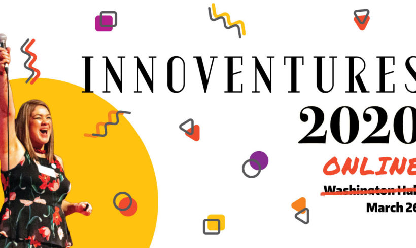 How to Watch InnoVentures 2020