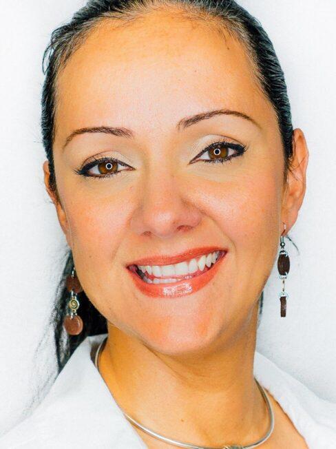 Annette Crespo